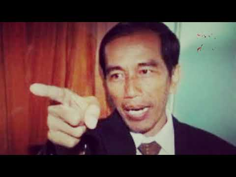 Heboh Berita 'Ahok Gantikan Ma'ruf?', Jokowi Angkat Bicara Begini