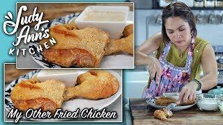 [Judy Ann's Kitchen 14] Ep 2 : My Other Fried Chicken
