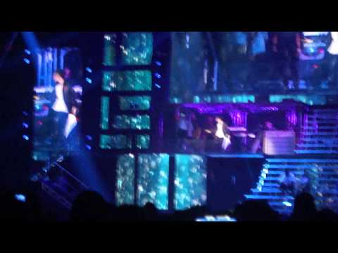 Video Montage + Love Me Like You Do 9-29-12 Justin Bieber