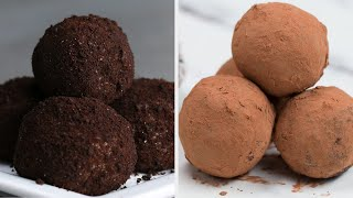 Tremendous Truffles You'll Want To Eat In One Bite by Tasty