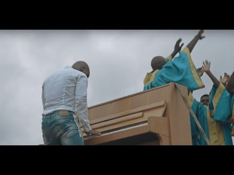 King Promise - CCTV ft. Mugeez & Sarkodie (Official Video)