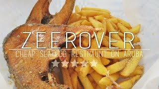There are many amazing restaurants in Aruba but you can end up spending so much money on meals. Zeerover is a local seafood place in Savaneta, with fresh ...