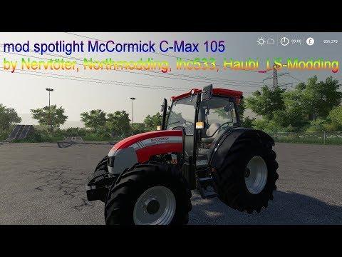 McCormick C-Max 105 v1.0.0.0