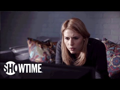 Homeland Season 5 (Promo 'The Past is Catching Up')