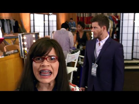 Betty & Daniel - Season 4 Episode 2 (𝟑/𝟒) HD 1080p | Ugly Betty