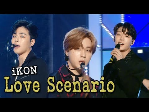 Video [Comeback Stage] IKON - Love Scenario, 아이콘 - 사랑을 했다 Show Music core 20180127 download in MP3, 3GP, MP4, WEBM, AVI, FLV January 2017