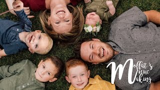 Video Moffat's in the Making | Welcome to our Family! MP3, 3GP, MP4, WEBM, AVI, FLV Januari 2018