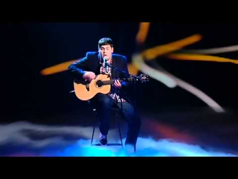 collings - Britain's Got Talent: The judges decided to bring Michael forward to the final over singing and howling act Pip and Puppy. It was Simon's most difficult deci...