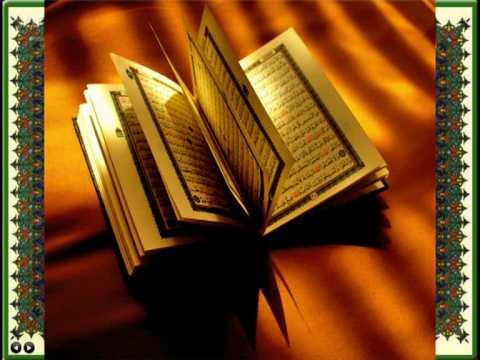 The most gracious سورة الرحمن محمد البراك 01