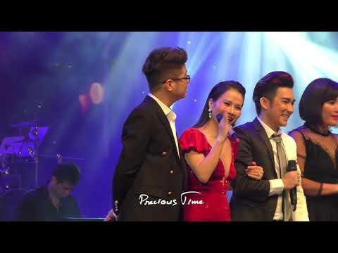 20181117 Tuấn Bùi Ending focus @ Liveshow Mùa thu vàng - Thời lượng: 2 phút, 57 giây.