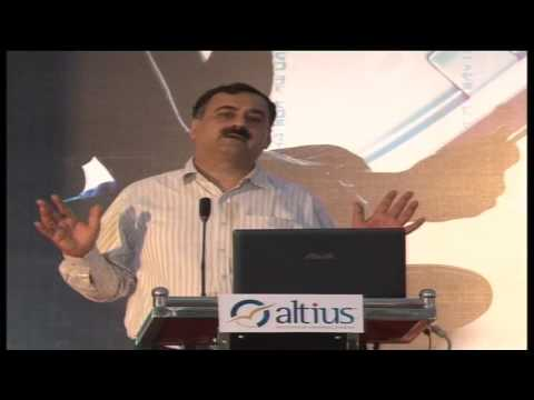 Cyber Crime and Cyber Safety- Altius Institute of Universal Studies Part 2