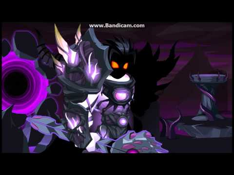 AdventureQuest Worlds - The Queen of Monsters Rise Cutscene