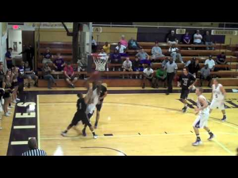MBB: Butler highlights vs. K State-Salina