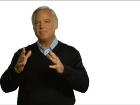 Jack Canfield: Finding a Mentor