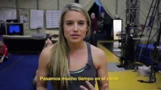 Video El backstage de Corteo, de Cirque du Soleil MP3, 3GP, MP4, WEBM, AVI, FLV Juni 2018