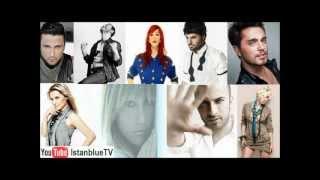 Türkçe Pop Müzik Mix 2013 | Turkish Pop Music