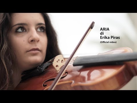 ARIA di Erika Piras (Official video).