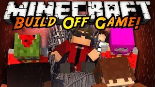 Minecraft Build Off : GAME OF THRONES!