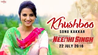 Nonton Khushboo   Sonu Kakkar   Needhi Singh   Latest Punjabi Song 2016   Sagahits Film Subtitle Indonesia Streaming Movie Download