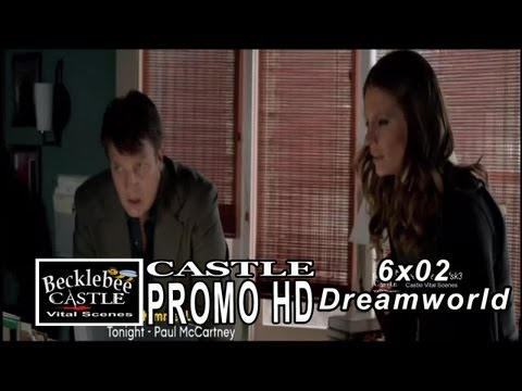 Castle 6.02 Preview