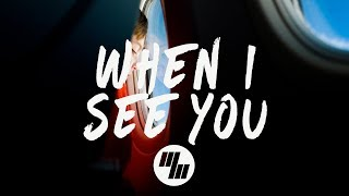 Video Mokita - When I See You (Lyrics / Lyric Video) MP3, 3GP, MP4, WEBM, AVI, FLV Juni 2018