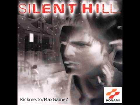 Silent Hill 1 Soundtrack Theme 1(intro)