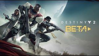 Destiny 2 Beta ส่วนเนื้อเรื่อง