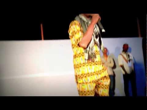 Hamed Keita présente Mamadou Thug