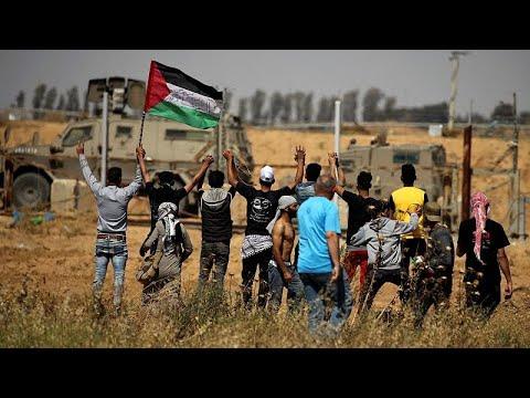 Μέση Ανατολή: 71 χρόνια από την Ημέρα της Νάκμπα