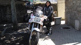 Arzon France  City pictures : [Slow TV] Motorcycle Ride - France - Arzon to Nantes (well, almost...)