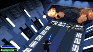 This is game from 1999. Finally I got to PC version, enjoy it in Full HD! Star Wars Episode I: The Phantom Menace - PS1 Gameplay Star,lego,minecraft,wars,star ...