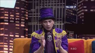 Video BUBBLEMAN Asal Surabaya - Hitam Putih 16 Oktober 2017 MP3, 3GP, MP4, WEBM, AVI, FLV Oktober 2017