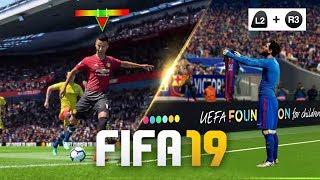 10 NOVIDADES INCRÍVEIS DO FIFA 19!