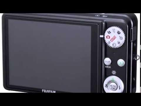 Fujifilm - FinePix J250