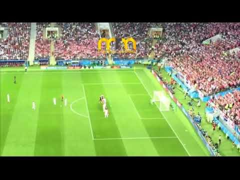 Croatia vs England 2-1 All Goals & Highlights 11/07/2018 World Cup