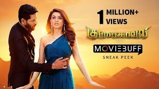 Video Gulaebaghavali - Moviebuff Sneak Peek | Prabhu Dheva, Hansika Motwani | Kalyaan S MP3, 3GP, MP4, WEBM, AVI, FLV Januari 2018