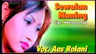Video Sewulan Maning - Aas Rolani - Tarling Dangdut - Original Audio MP3, 3GP, MP4, WEBM, AVI, FLV November 2017