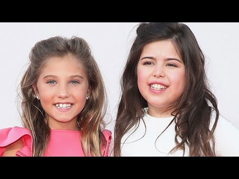 Video Why We're Concerned About Sophia Grace And Rosie download in MP3, 3GP, MP4, WEBM, AVI, FLV January 2017