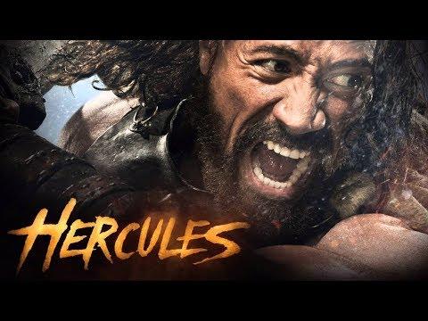 Hercules (2014) Birth & Entry Action | Hindi Dubbed | Dwayne Johnson