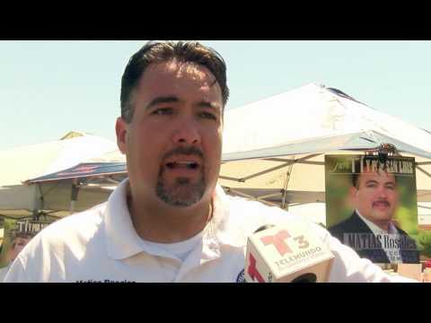 Elecciones primarias en San Luis