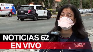 Evacuan desenas de ancianos por múltiples casos de covid-19 – Noticias 62 - Thumbnail