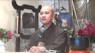 Người Bạn Lành 2 - Thầy. Thích Pháp Hòa tại Morrison, CO (May 19 , 2012)