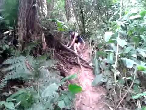 Carrida em Montanha o Ponto de Equilibrio