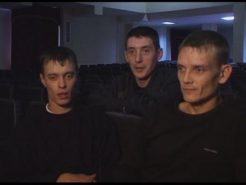 """Николай Егоров, группа Колючая роза """"В старом парке"""" (2010)"""