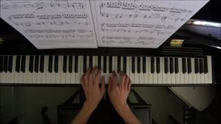 Download Lagu ABRSM Piano 2017-2018 Grade 7 B:3 B3 Grondahl Sommervise Op.45 Fantasistykker No.3 by Alan Mp3