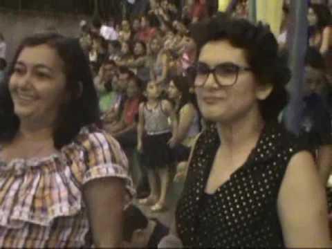 VII Semana Nordestina e Semana Brasil do Educandário São José Altos Piauí