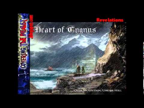 Heart of Cygnus - Revelations (Iron Maiden cover) lyrics