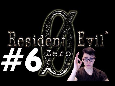 Resident Evil 0 Part 5 - Rebecca and Billy SPLIT UP