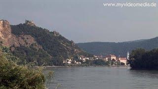 Krems An Der Donau Austria  city pictures gallery : The Wachau, from Krems to Ybbs - Austria HD Travel Channel
