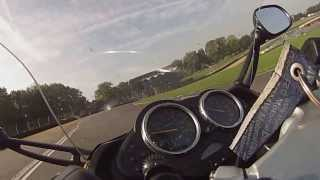 5. Brands Hatch GP trackday BMW R1100S